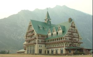 waterton-pof wales hotel