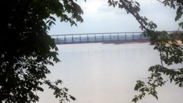 Arkansas River and Locks