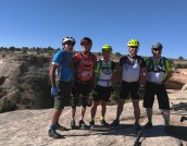 NH-Moab crew